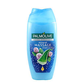Palmolive Mineral Massage Shower Gel 250ml