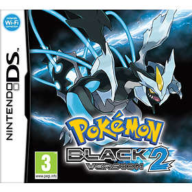 Pokémon Black Version 2 (DS)