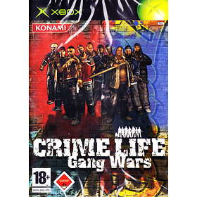 Crime Life: Gang Wars (Xbox)