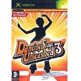 Dancing Stage: Unleashed 3 (Xbox)