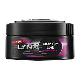 Lynx Clean Cut Look Hair Wax 75ml