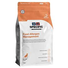 Specific FDD-HY Food Allergy Management 2,5kg