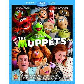 The Muppets (US)