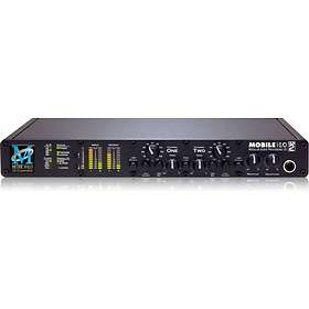 Metric Halo Mobile I/O ULN-2