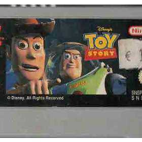 Toy Story (SNES)