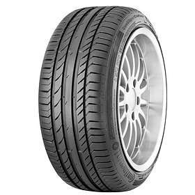 Continental ContiSportContact 5 225/45 R 18 91V RunFlat