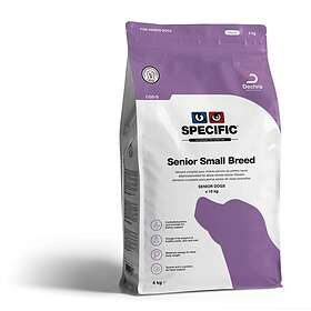 Specific CGD-S Senior Small Breed 2,5kg