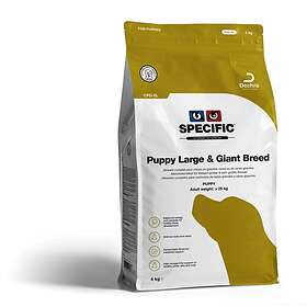 Specific CPD-XL Puppy Large & Giant Breed 4kg