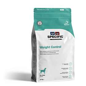 Specific CRD-2 Weight Control 2kg