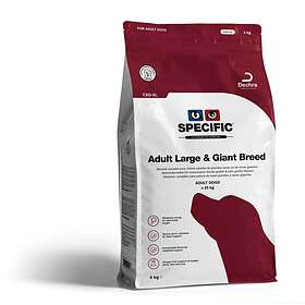 Specific CXD-XL Adult Large & Giant Breed 2,5kg