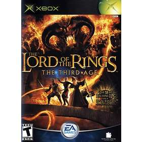 The Lord of the Rings: The Third Age (Xbox)