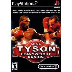Mike Tyson: Heavyweight Boxing (Xbox)
