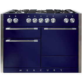 Mercury Appliances 1200 Dual Fuel (Stainless Steel)