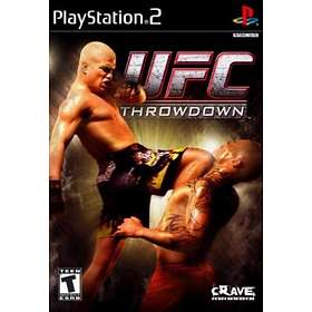 UFC: Throwdown (PS2)