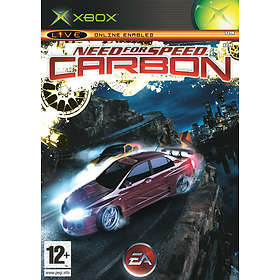 Need for Speed Carbon (Xbox)