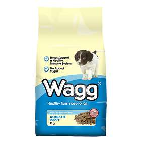 Wagg Complete Puppy 2kg