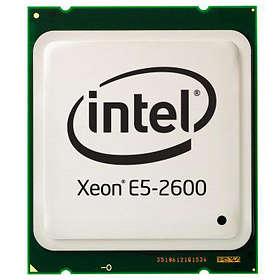 Intel Xeon E5-2650 2,0GHz Socket 2011 Box