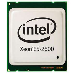 Intel Xeon E5-2620 2,0GHz Socket 2011 Box