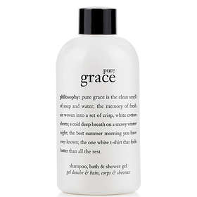 Philosophy Pure Grace Shampoo Bath & Shower Gel 480ml