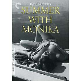 Summer with Monika - Criterion Collection (US)
