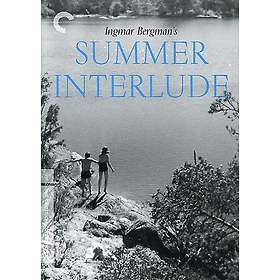 Summer Interlude - Criterion Collection (US)