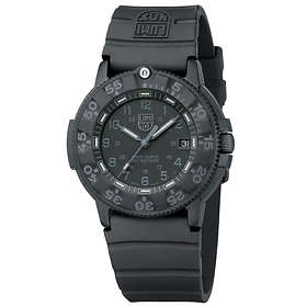 Luminox Blackout Navy Seal A.3001.BO