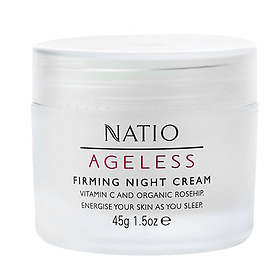 Natio Ageless Firming Night Cream 50g