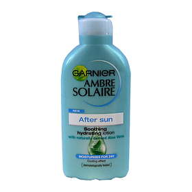 Garnier Ambre/Delial Solaire Soothing & Hydrating After Sun Lotion 200ml