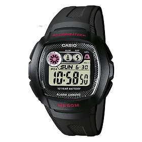 Casio Collection W-210-1C