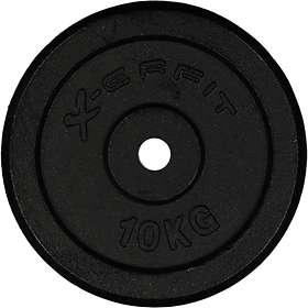 Exerfit Weight Plate 25mm 10kg