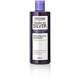 Touch Of Silver Twice A Week Brightening Shampoo 200ml