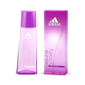 Adidas Natural Vitalily edt 30ml
