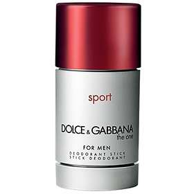 Dolce & Gabbana The One for Men Sport Deo Stick 75ml