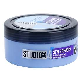 L'Oreal Studioline Special FX Architect Hair Wax 75ml