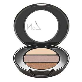 Boots No7 Stay Perfect Trio Eyeshadow