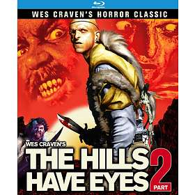 The Hills Have Eyes: Part II (Remastered Edition) (US)