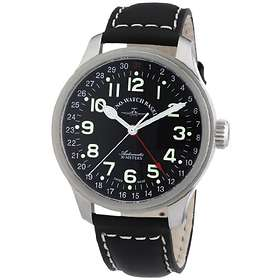 Zeno-Watch Pilot Oversized 8554DDZ-a1