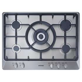 Stoves SGH700C (Stainless Steel)