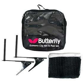 Butterfly Economy with Clip