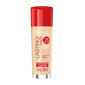 Rimmel Lasting Finish 25H Foundation 30ml