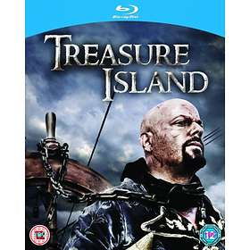 Treasure Island (2012) (UK)