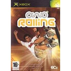 Rolling (Xbox)