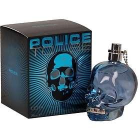 Police To Be edt 125ml