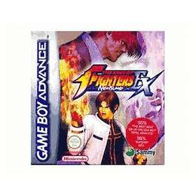 The King of Fighters EX: Neo Blood (GBA)