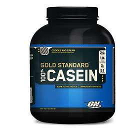 Optimum Nutrition 100% Gold Standard Casein 1.8kg