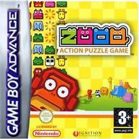 Zooo: Action Puzzle Game (GBA)