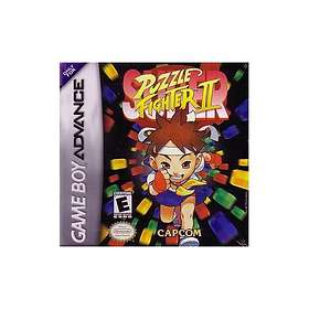Super Puzzle Fighter II (GBA)