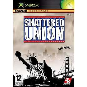 Shattered Union (Xbox)