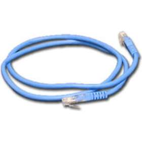 MicroConnect UTP Cat6 RJ45 - RJ45 PVC 1m