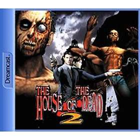 The House of the Dead 2 (DC)
